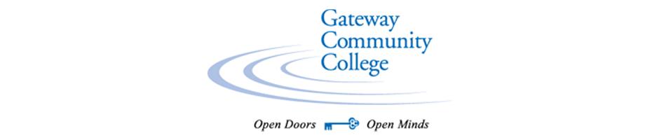 Gateway Community College (North Haven, CT) logo