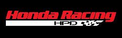 Honda Racing HPD logo