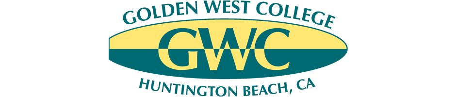 Golden West College logo