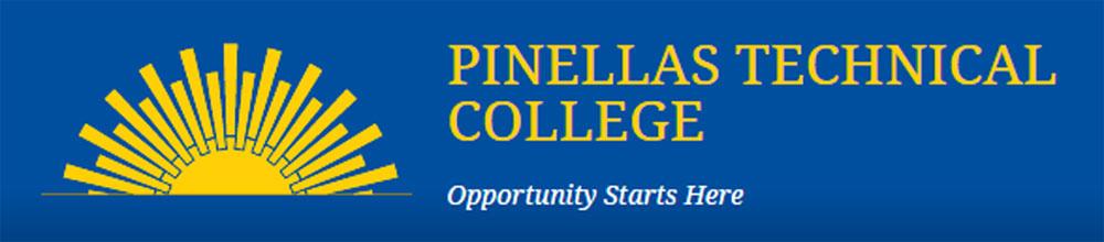 Pinellas Technical College logo